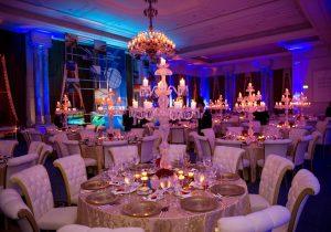 GII Summit Gala Dinner Ciragan Palace