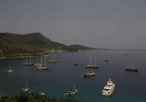 MEO Retreat 2014 along Turquoise Coast on board 8 luxury gulets